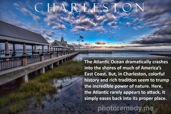 Charleston Script