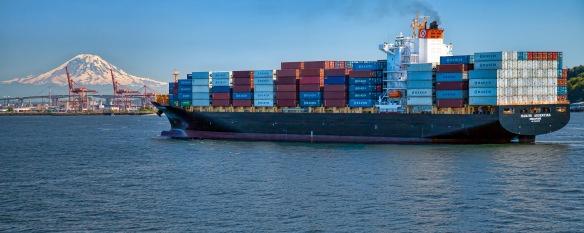Mt._Ranier_&_Cargo_Ship-1j (1 of 1)