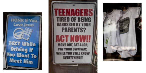 Teens & Tech - 1j