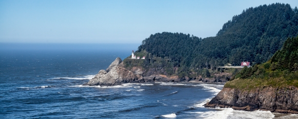 Heceta Head Lighthouse State Park - OR