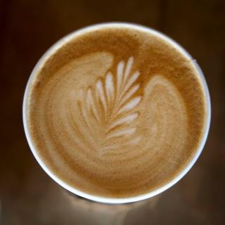 Oregon Coffee