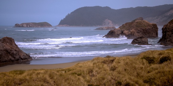 Southern Oregon Coast