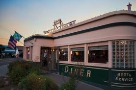 Jax Diner - Truckee, CA