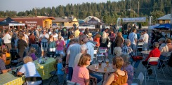 Downtown Truckee Thursdays