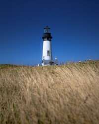 Yaquina Bay State Park, OR