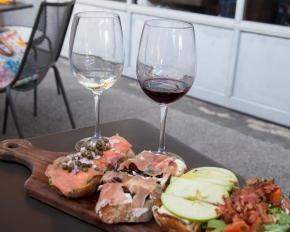 Postino Wine Cafe - Arcadia