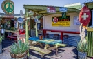 Two Hippies Beach House - 501 East Camelback Rd., Phoenix