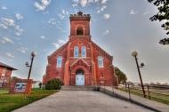 St. Peter's - Aurora, Kansas