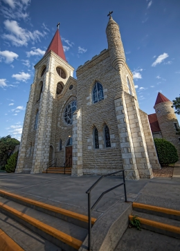 Our Lady of Perpetual Help - Concordia, Kansas