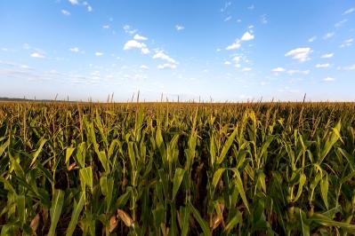 Rural Cloud County, Kansas