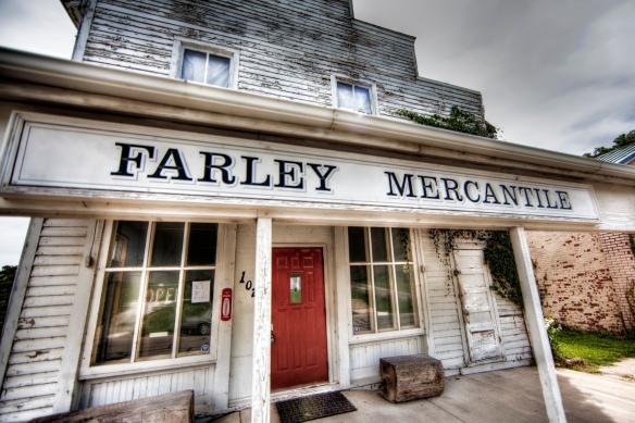 Farley, Missouri