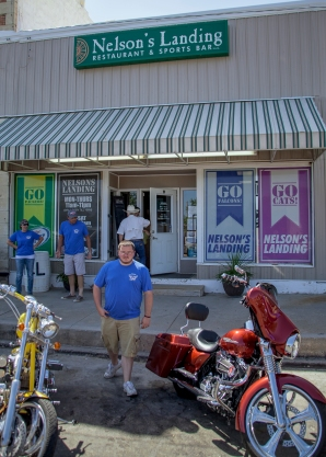 Leonardville, Kansas