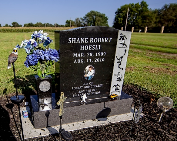 Shane's Headstone 1j (1 of 1)