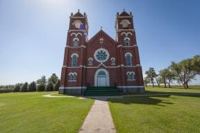St. Joseph Cathedral - St. Joseph, Kansas