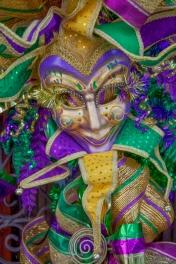 Masquerade mask fap j