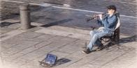 Street Musician 1 da j