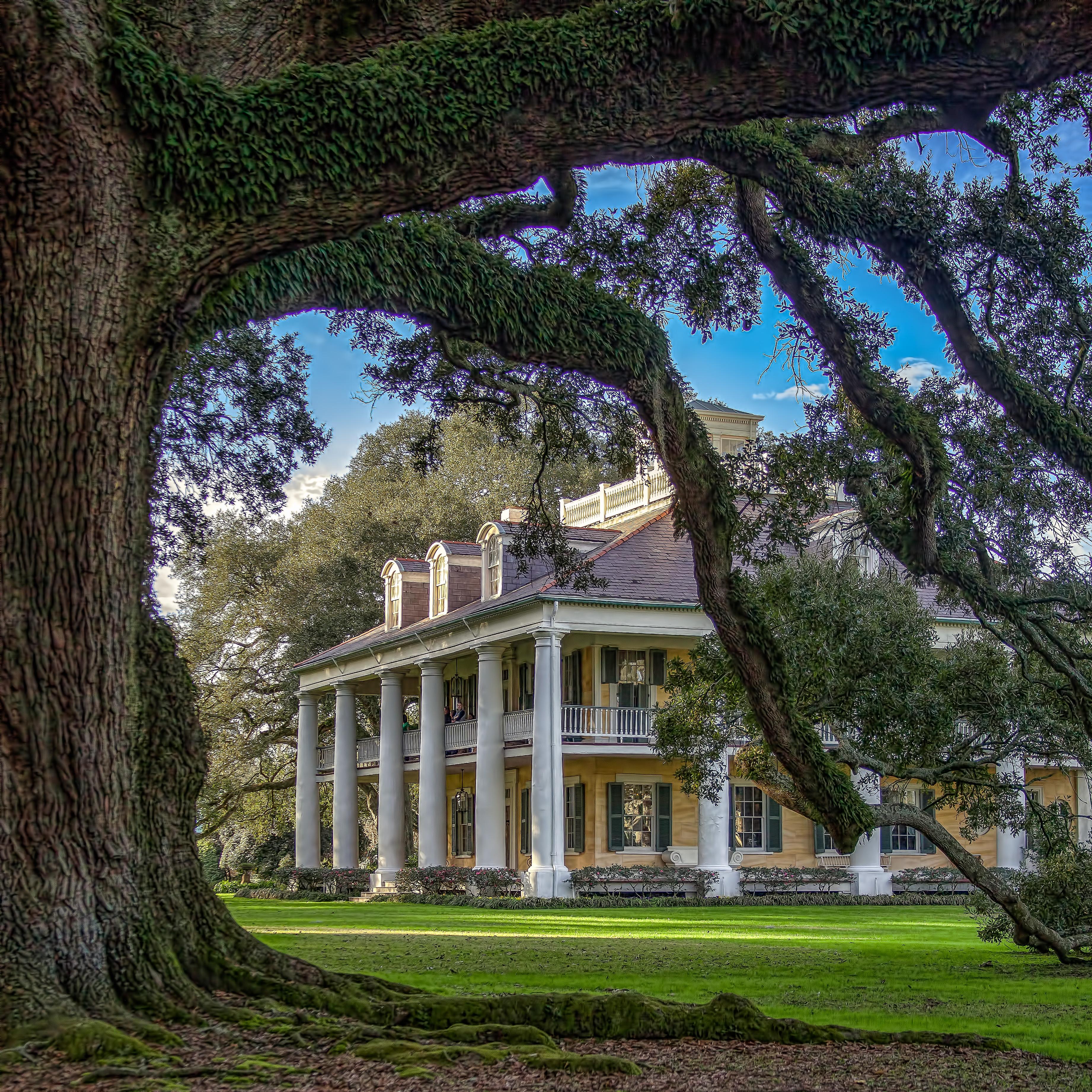 Houmas House Plantation | photoremedy.me