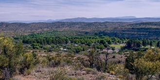 Verde Valley RV Resort