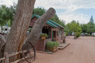 Zane Grey RV Park