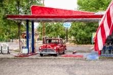 Bing's Burger Station - Old Town Cottonwood, AZ