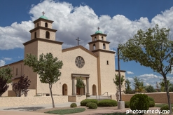 Immaculate Conception Church - Cottonwood, AZ