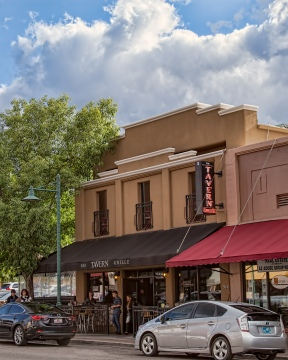 Old Town Cottonwood, AZ