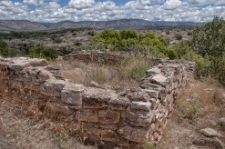 Montezuma's Well - near Camp Verde, AZ