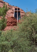 Chapel of the Holy Cross - Sedona, AZ