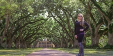 7) Oak Alley Plantation - Vacherie, LA
