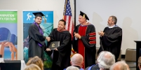 AIE 2015 Graduation Ceremony